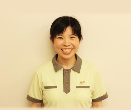 島田 安弓美
